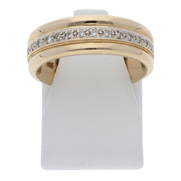 Christ Diamant Ring 585 Gold